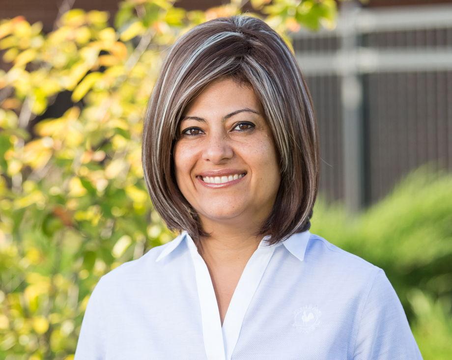 Ms. Bolos, Older Infant Teacher