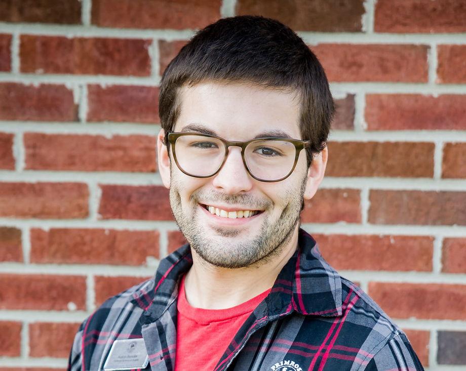 Mr. Aaron Bender , Preschool I Teacher