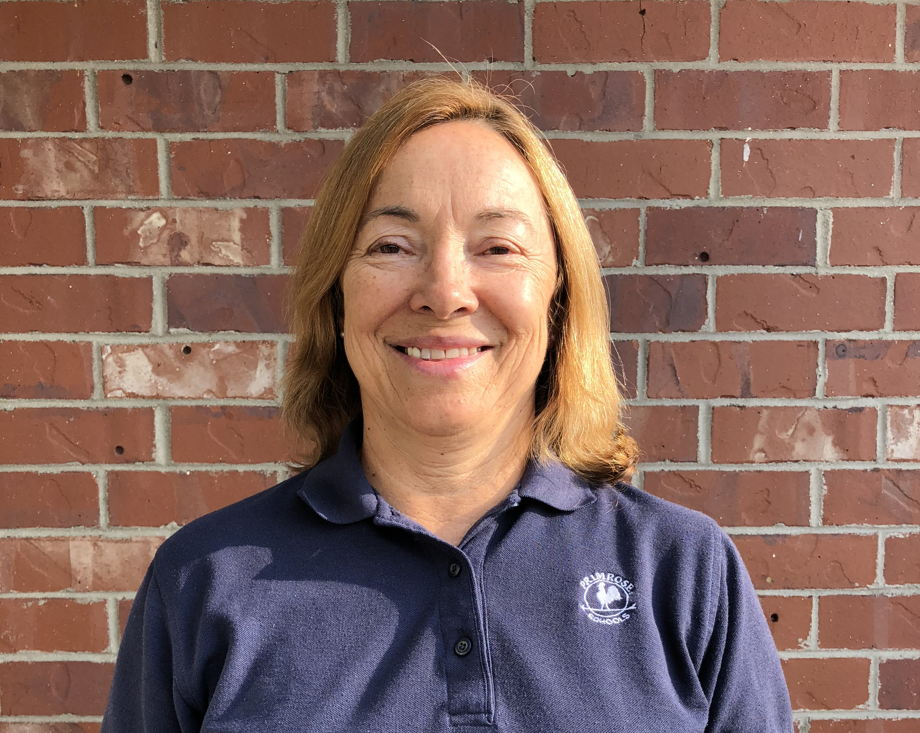 Christina Minnicus , 4KI Lead Teacher