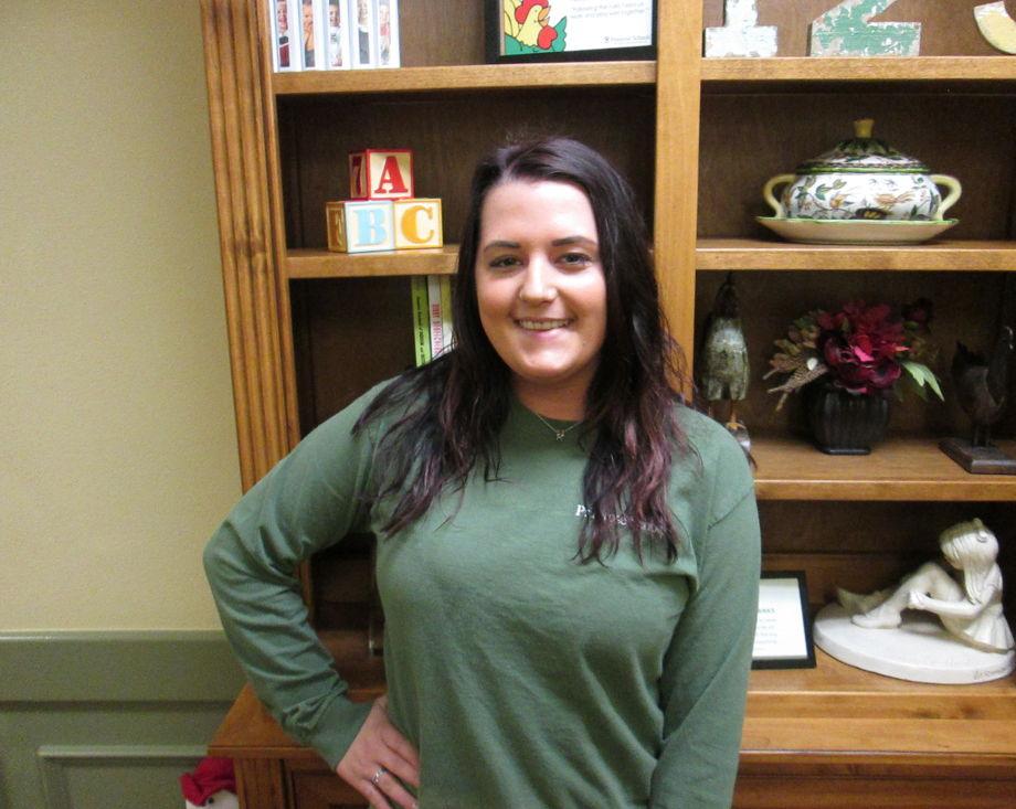 Ms. Kate Hubbard , Young Toddler Teacher