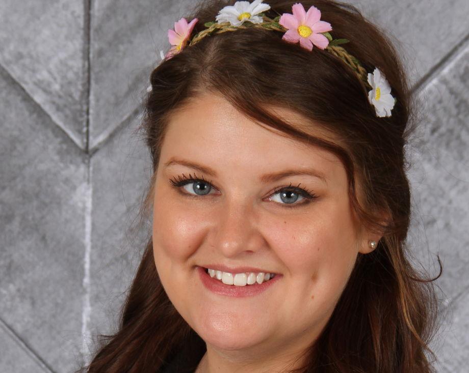 Ms. Harmony Thomas, Assistant Teacher – Preschool 1