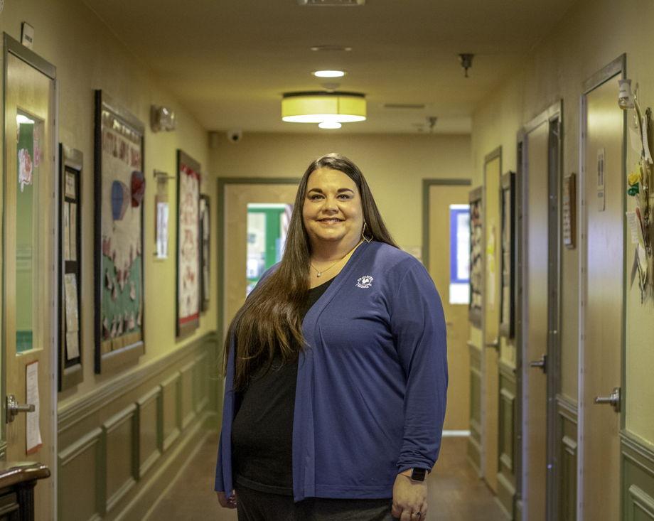 Lindsay Fowler , Assistant Director