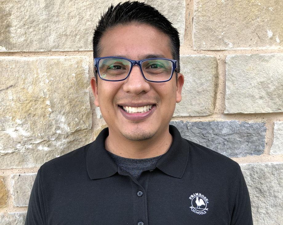 Mr. Hector Sanchez , Assistant Pre-Kindergarten/Explorers Teacher