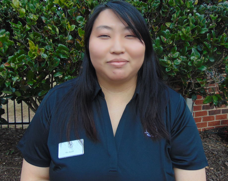 Ms. Susan , Assistant Teacher - Toddlers and Early Preschool