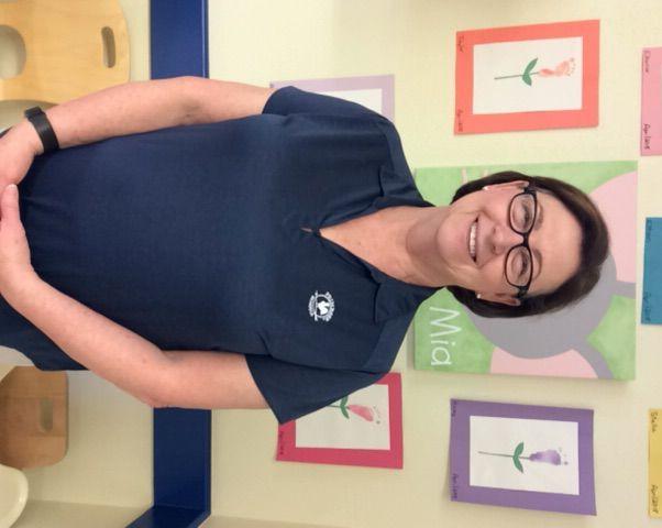 Ms. Lynn , Lead Older Infant Teacher