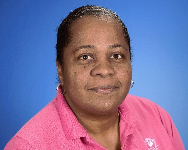 Ms. Lesley Prosper , Educational Coach