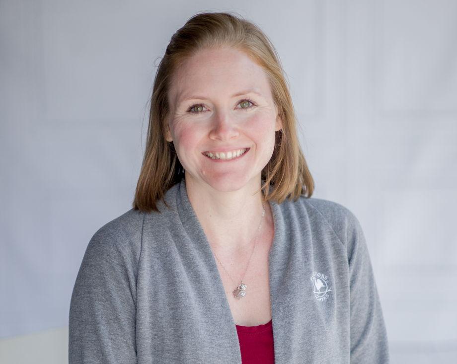 Hailey Woods Sandbach, Prekindergarten Teacher