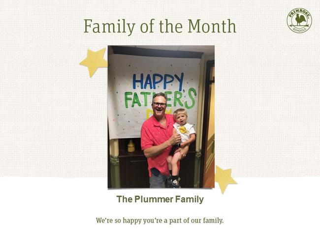 The Plummer Family