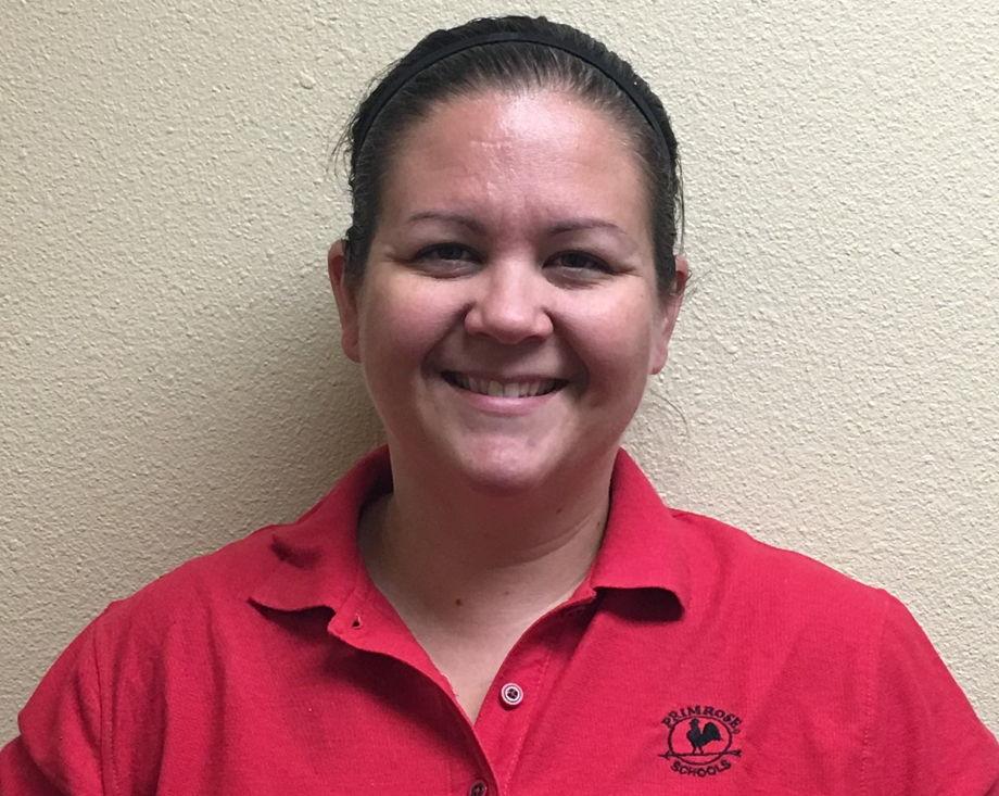 Mrs. Wiggins, Lead Pre-Kindergarten Teacher