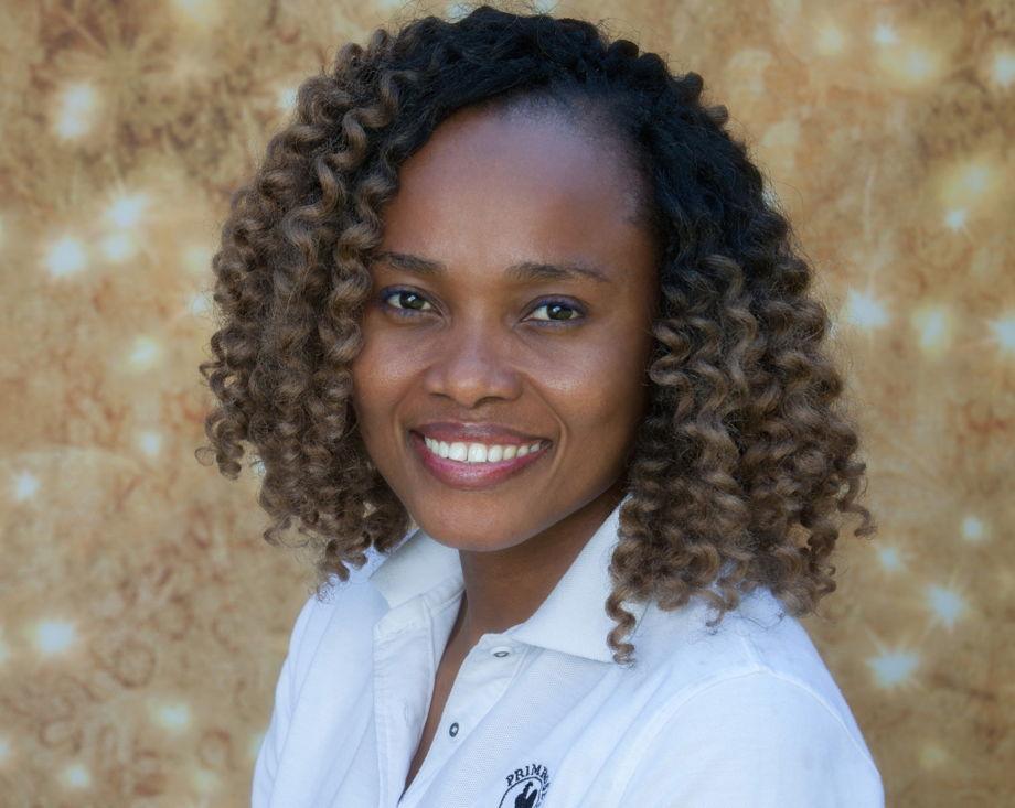 Ms. Muka , Infant Support Teacher