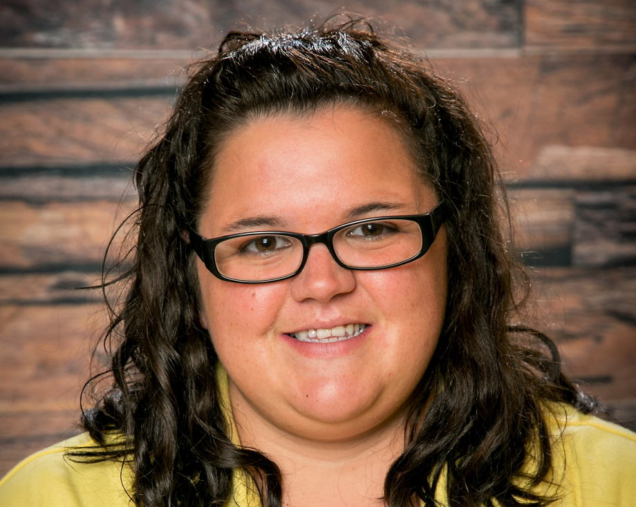 Mrs. Rebecca Pierce , Preschool II Assistant Teacher
