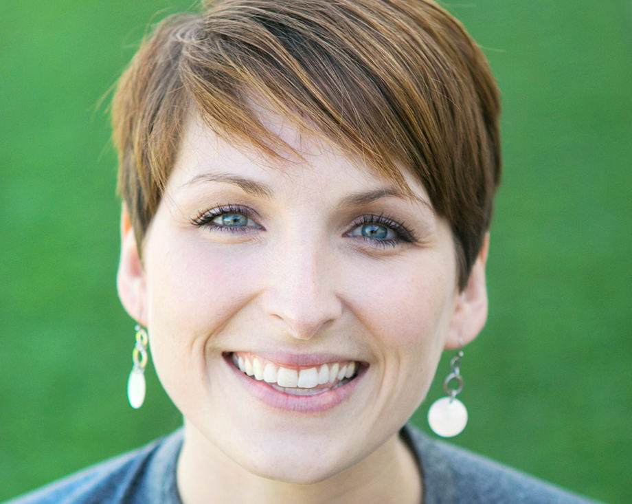 Mrs. Erin Vanderwerf , Director of Curriculum