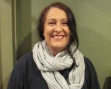 Ms. Michela  Reinhardt , Office Manager/Administrative Assistant