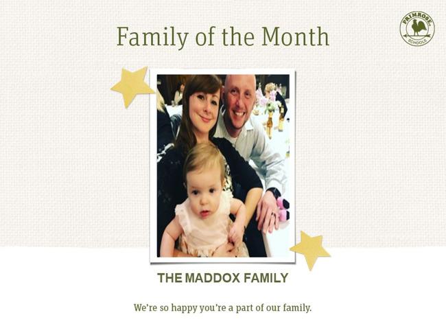 The Maddox Family
