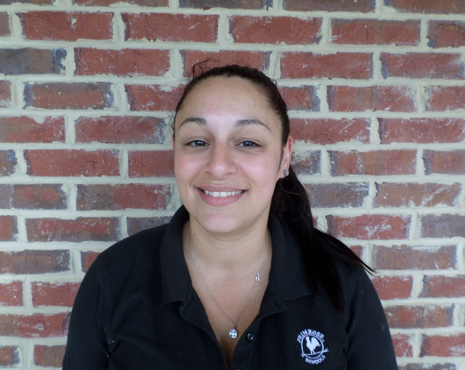 Mrs. Ashlie Serrano , Teacher- Young Toddler