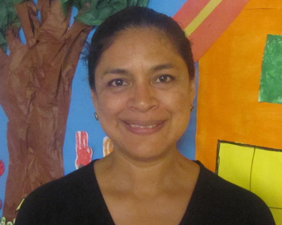 Diana Bustamante, EPS Lead Teacher