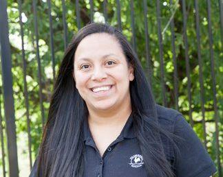 Melissa Montemayor , Preschool II Teacher