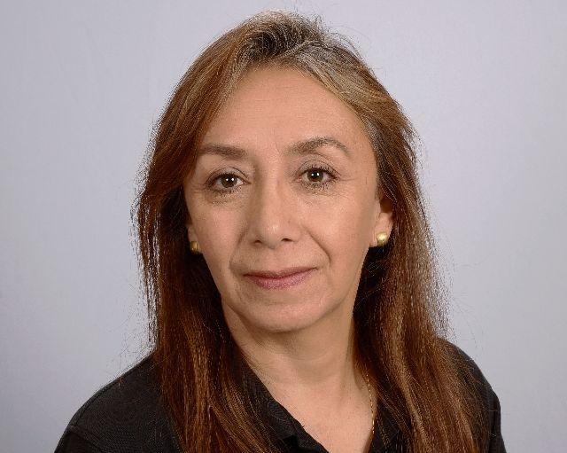 P. Robayo, Infant Teacher