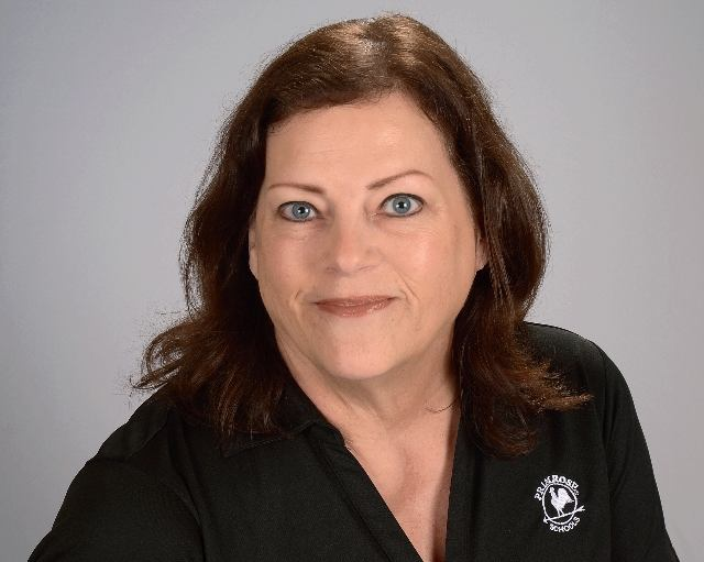 Ms. Rhodes, Teacher