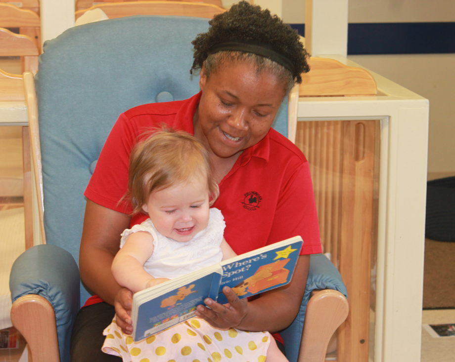 Ms. Jennie Atkinson , Young Toddler Teacher