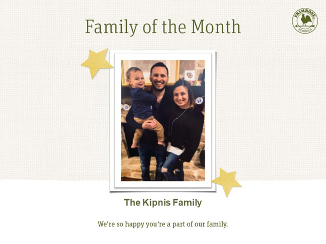 Kipnis Family preston meadow primrose schools family of three jeans boots black shirts