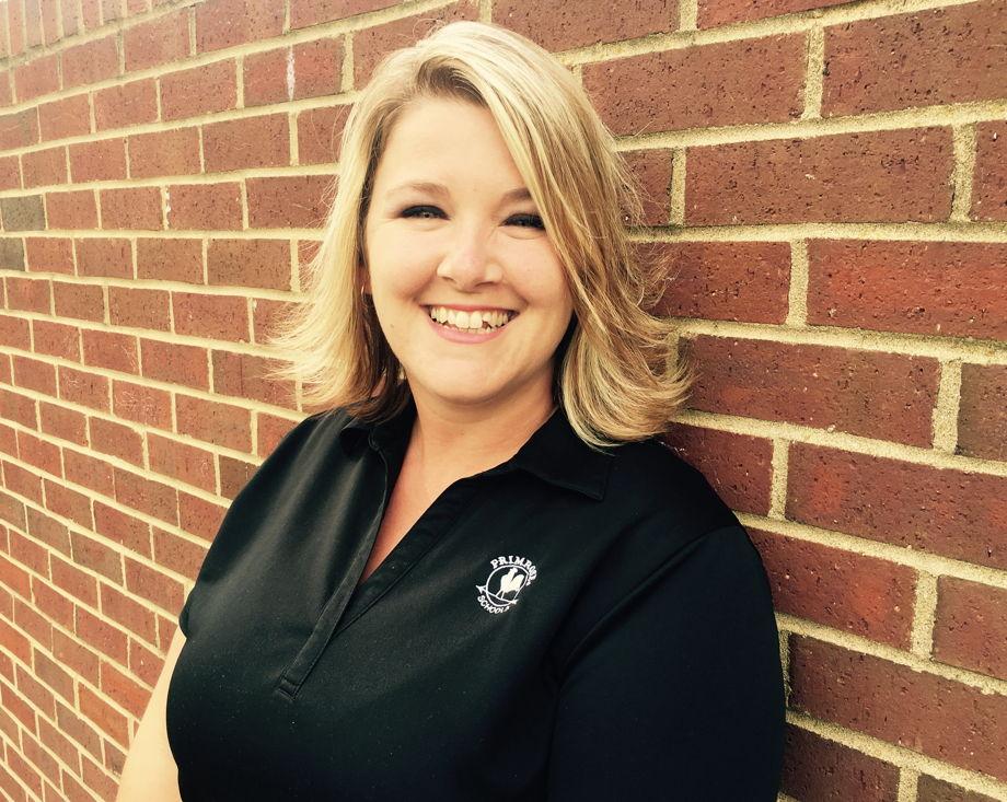 Mrs. Lyndzi Thomas , Building Support Staff
