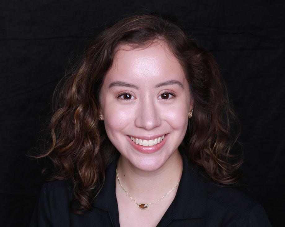 Ms. Monica Castillo , Young Infant Wonder Teacher