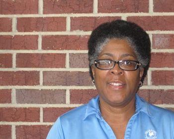 Debra Jones , Teacher Assistant