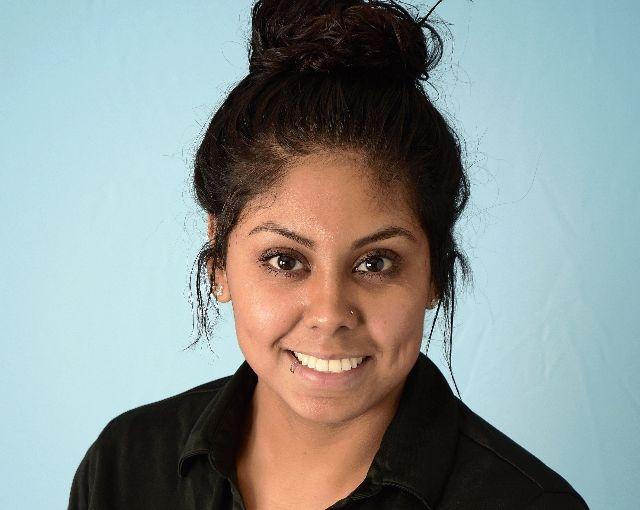Ms.Yvette Enriquez , Infant Teacher