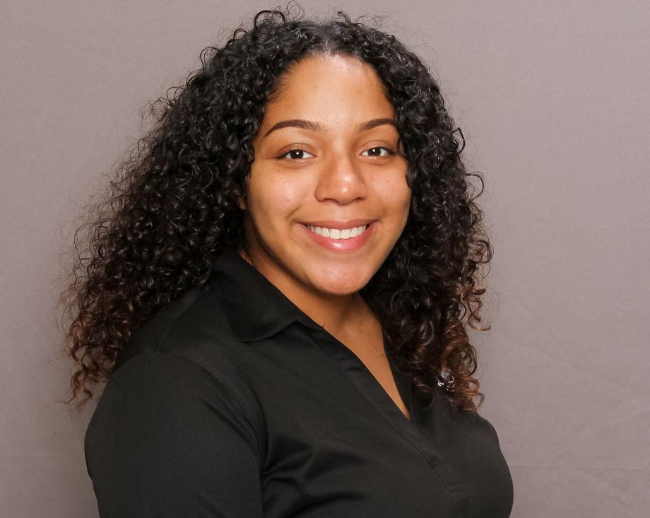 Breanna Nicholas , Preschool Pathways Assistant Teacher