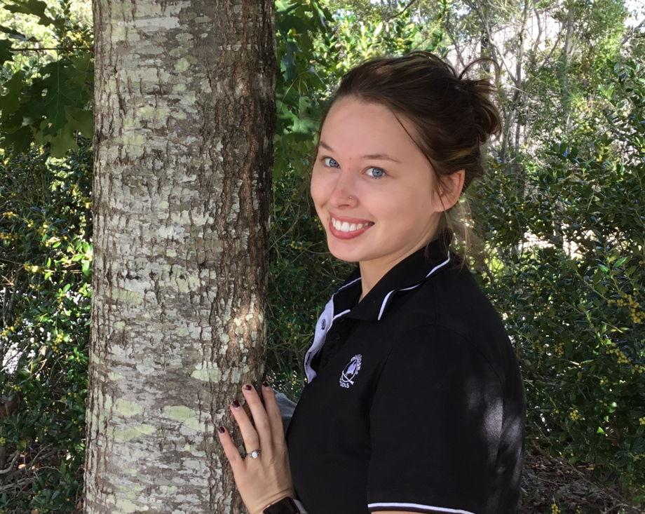 Kayle Landers, Early Preschool 1 Lead Teacher