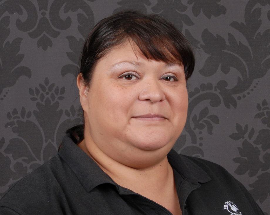 Melodie Cisneros , Lead Toddler Teacher
