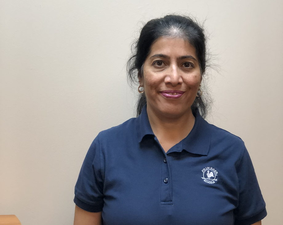 Ms. Seema , Assistant Teacher