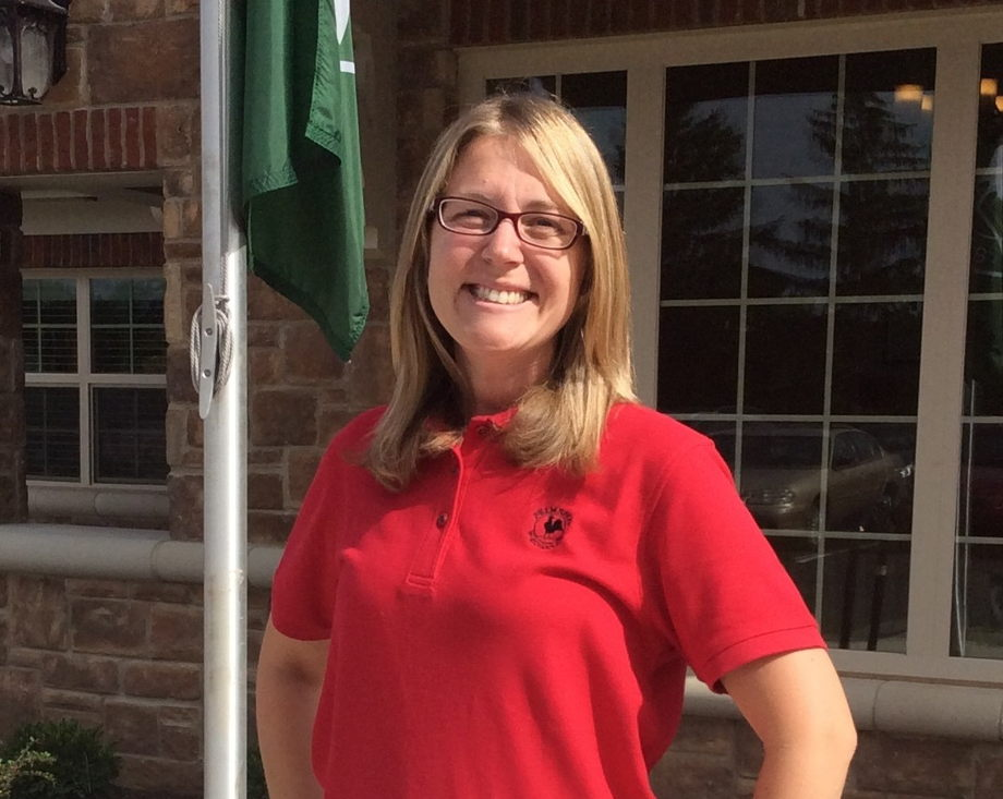 Michaela Pac , Curriculum Coordinator