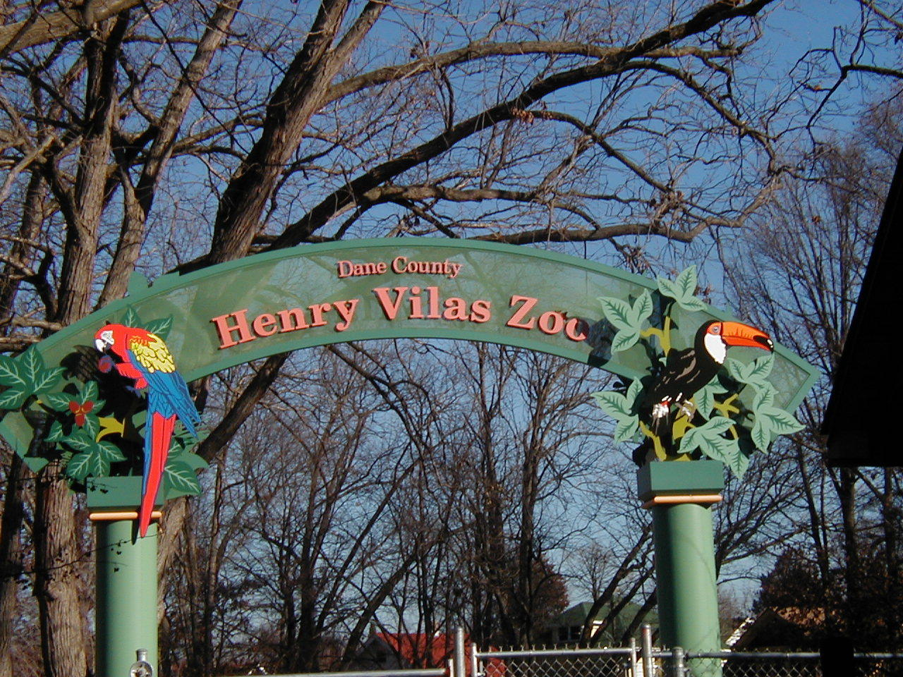henry vilas zoo free things to do in madison wi