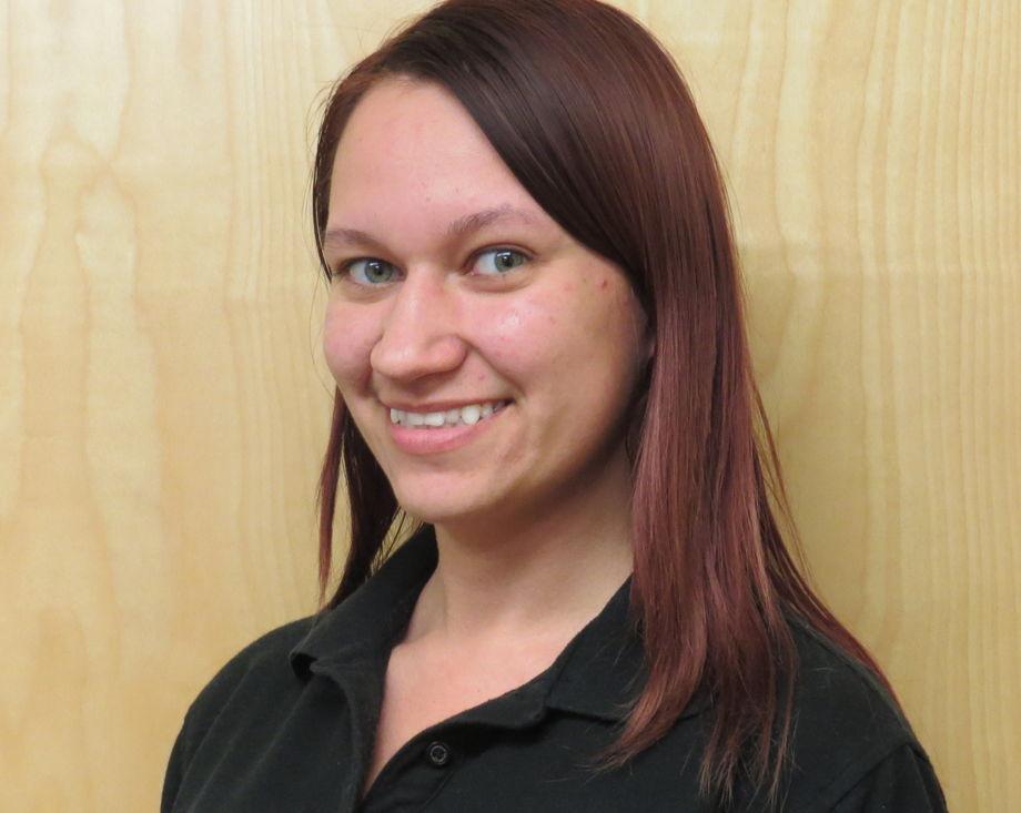 Ms. Heckart , Toddler Lead Teacher