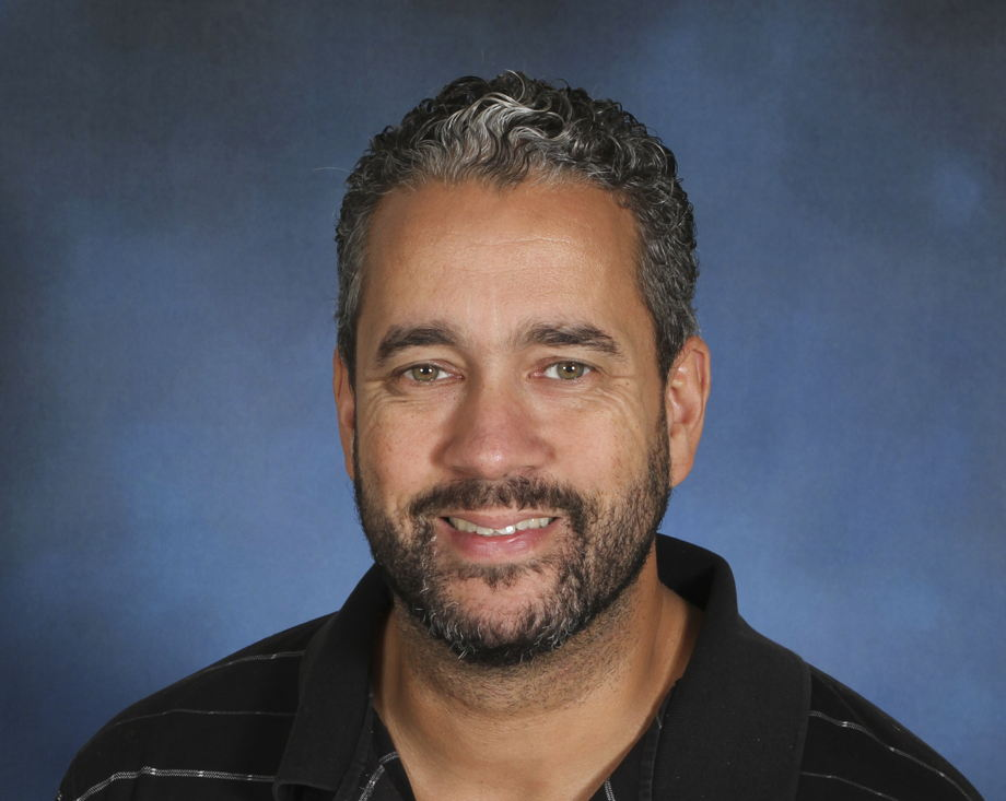 Mr. Torsten Nonnenmacher , Maintenance Director