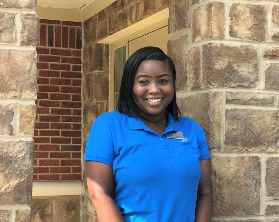 Miss Jordan , Pathway Associate Teacher