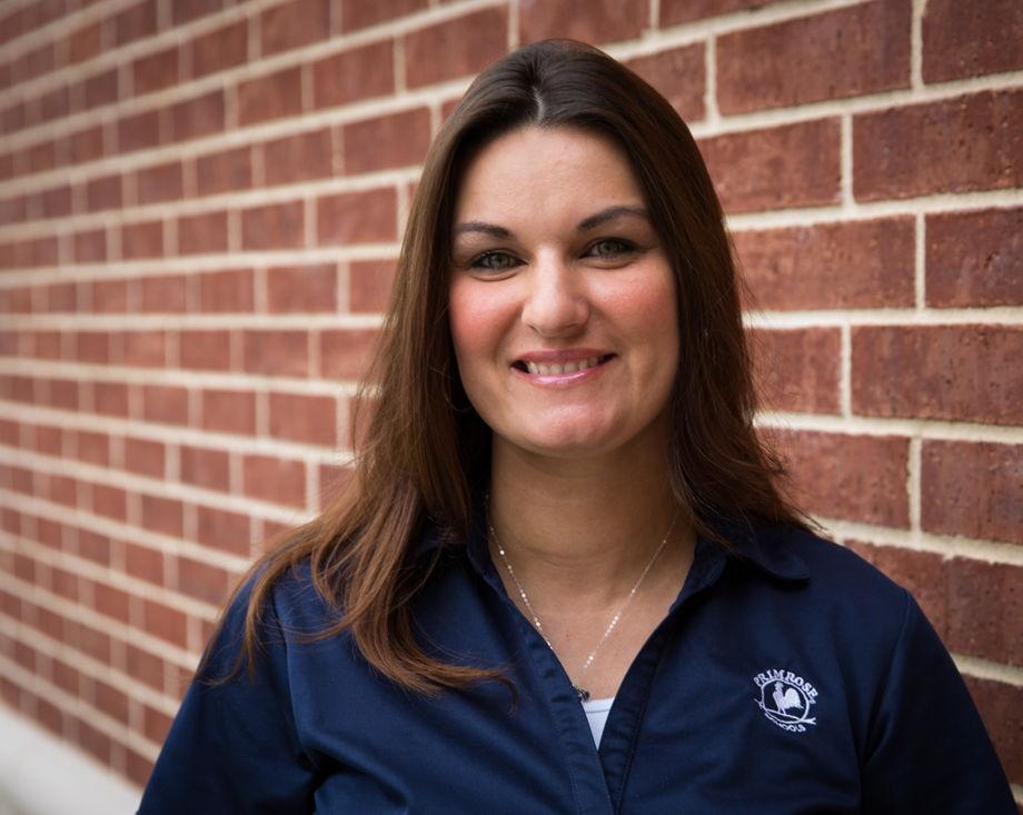 Mrs. Hall , Older Infant Teacher