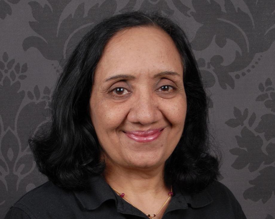 Jayshri Desai , Lead Infant