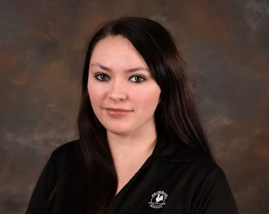 Ms. Samantha Durbin , Lead Pre-Kindergarten Teacher