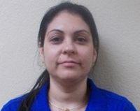 Ms. Laura Martinez , Floater