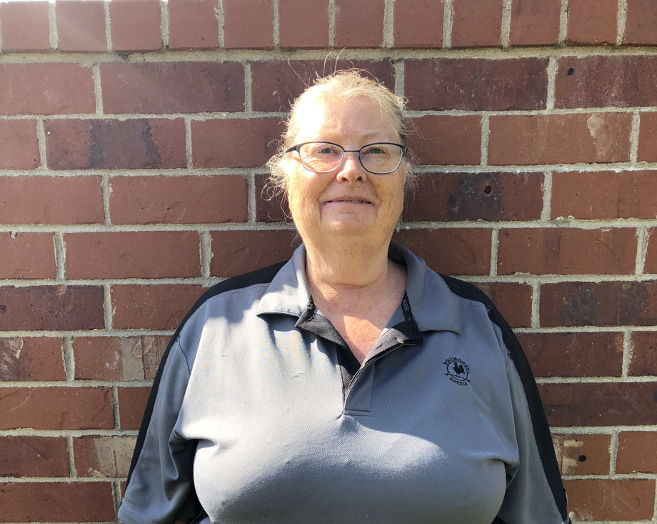 Judy Kolbe , Bus Driver/Support Staff