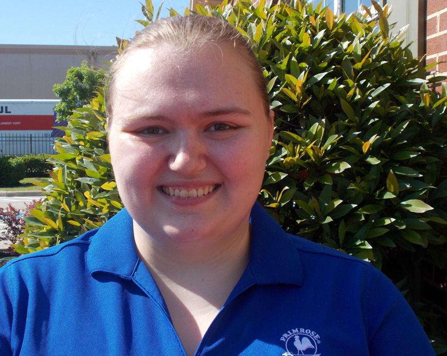 Ms. Shelby Becker , Teacher