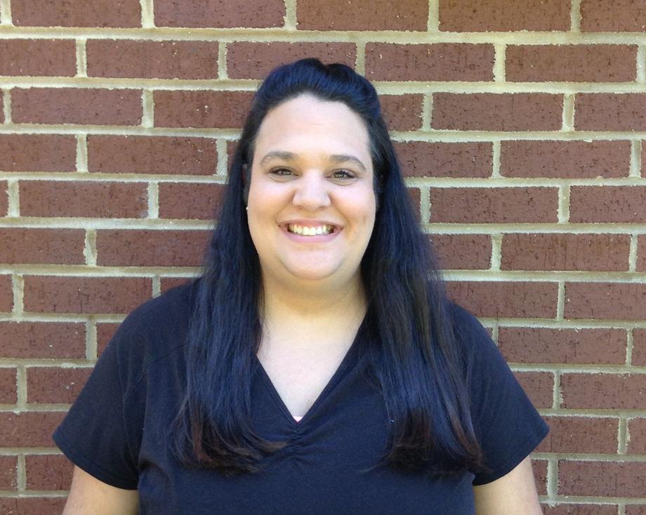 Kadie  Khoury, Curriculum Director