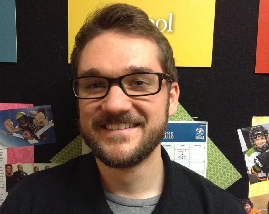Mr. Tom , Pre Kindergarten Teacher