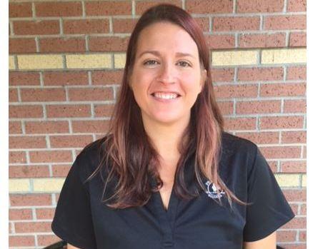 Vanity Walden, Pre- Kindergarten II Assistant Teacher