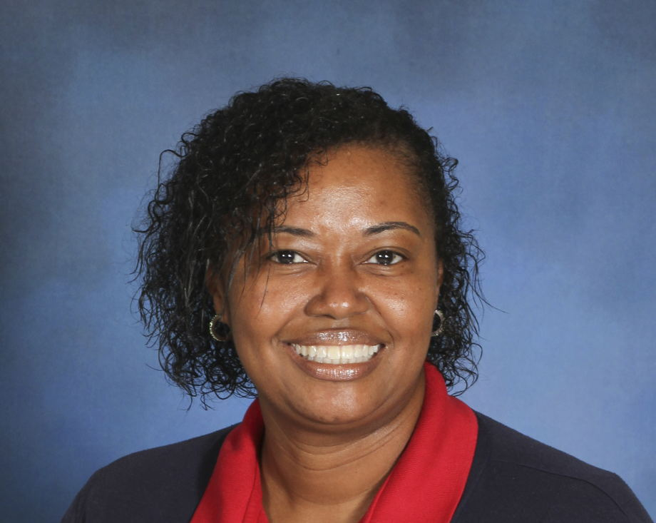 Ms. Cynthia Latham , Infant Teacher