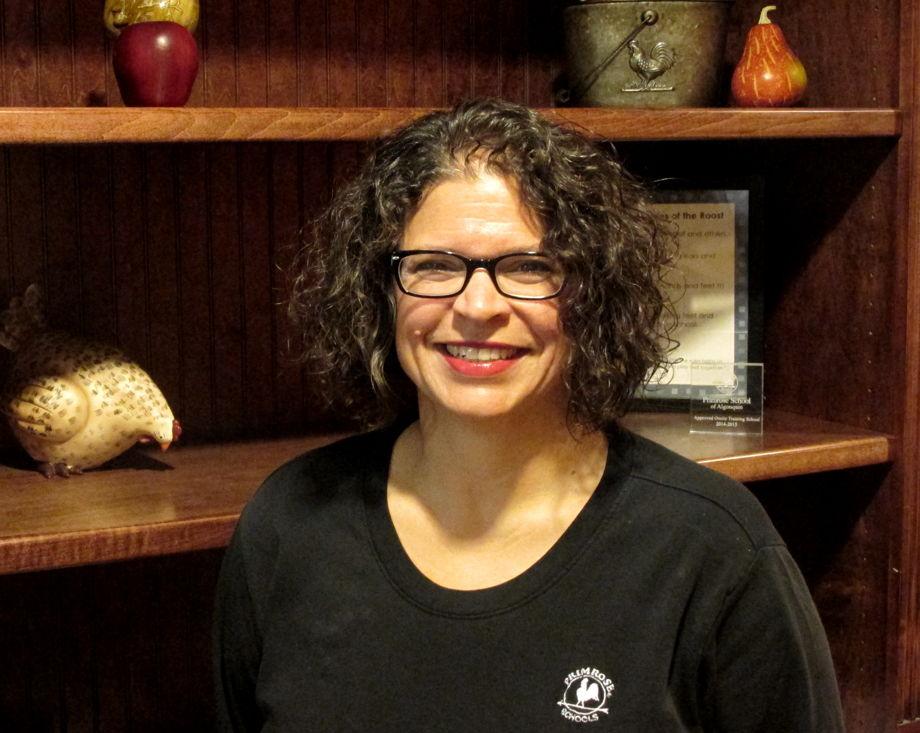 Ruthann  Dalzell, School Director