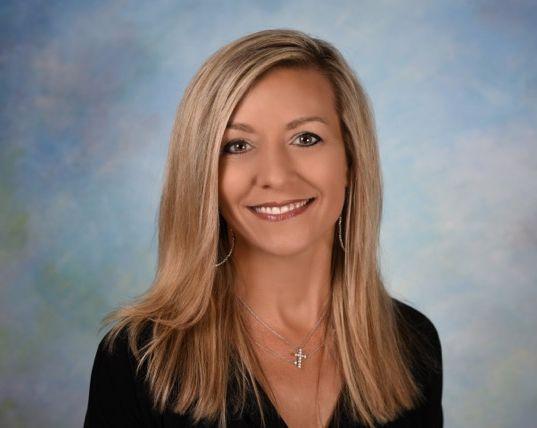 Mrs. Sandra Hasten, Executive Director